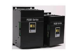 China Thyristor Electronic Solid State Relay Three Phase With True RMS Value Display supplier