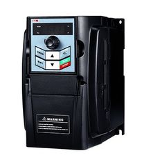 China Single/ Three Phase Small Dimension Variable Frequency Drive VFD Speed Control For Various Motors supplier