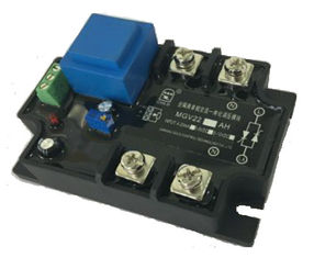 China 5-200A Voltage Regulation Module / Soft Starter Thyristor Photoelectric Isolation supplier