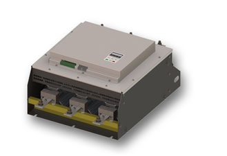 China Constant Current Thyristor Power Controller With High Reliability CPU supplier