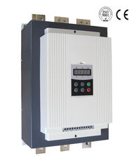 China Intelligent Auto 3 Phase Soft Starter For Asynchronous Squirrel Cage Motor supplier