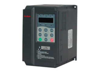 China Speed Controller Single Phase Frequency Drive / Portable Frequency Inverter Motor supplier