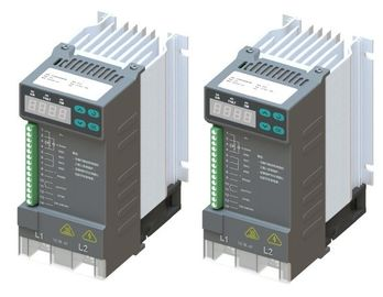 China Loop 150A Current Single Phase Power Controller Foamed Glass Production Line supplier