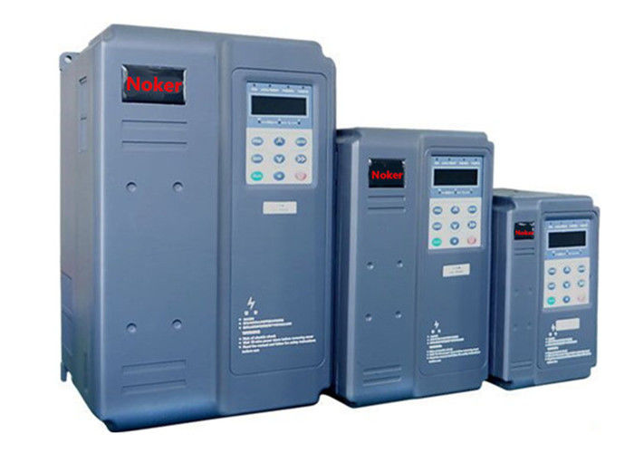 50hz Vector Variable Frequency Device , Variable Frequency Drive For ...