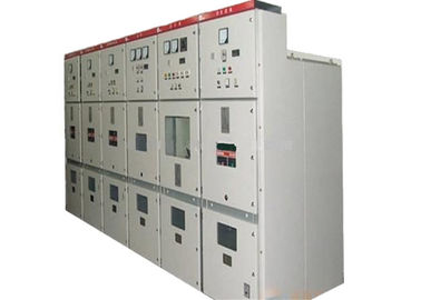 Indoor Metal Clad And Metal Enclosed Switchgear For Electric Power Distribution