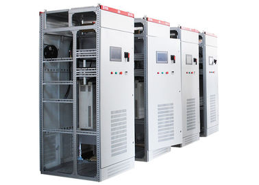 380V Low Voltage Switchgear , Power Distribution Cabinet Compact Structure