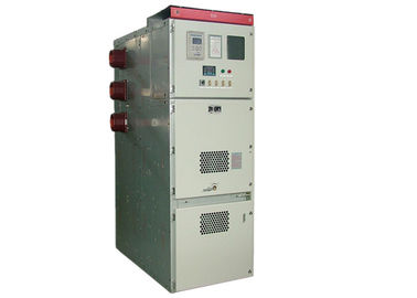 Aluminum Zinc Plate Solid State Soft Starter AC Metal Clad And Metal Enclosed Switchgear