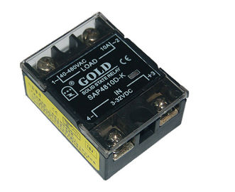 Single Phase AC220V / 380V Thyristor Module , DC / AC Solid State Relay SSR Module