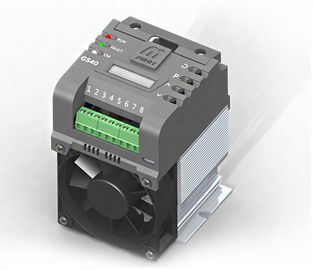 Single Phase Thyristor Power Controller Modbus Communication Closed Loop Resistance