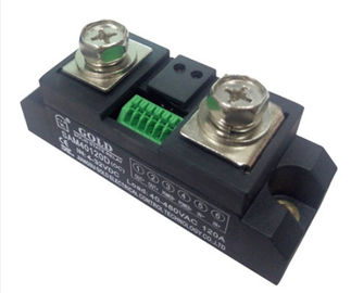 Intelligent Prosecution Type Solid State Relay Built In Over Heat Protection