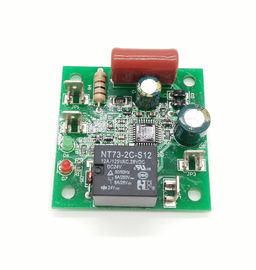 45mA Motor Circuit Protector Single Phase Under Voltage Protector For 220V Motor
