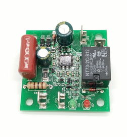 Real Time Motor Circuit Protector Over Voltage / Under Voltage Protection