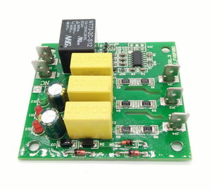 Three Phase Power Supply Protection Within 460v Voltage Unbalance Protection