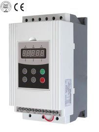 China 250kW Three Phase Intelligent Electronic Soft Starter Heavy Load Reducing Current factory