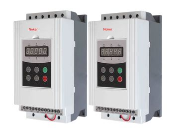 China 380V 3 Phase Soft Starter Heavy Load With Built In Current Transformer factory