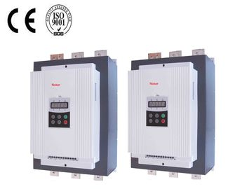 China Three Phase Motor Electronic Soft Starter Heavy Load Reducing Current High Torque factory